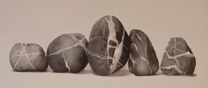 Kunstausstellung Peter Mesmer