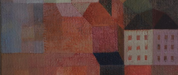 """""""Reflexionen"""" – Kunstausstellung Yong-joo Marbot"""
