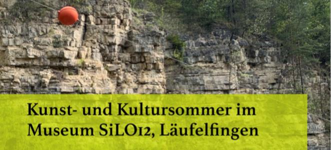 Kunst- und Kultursommer im SiLO12